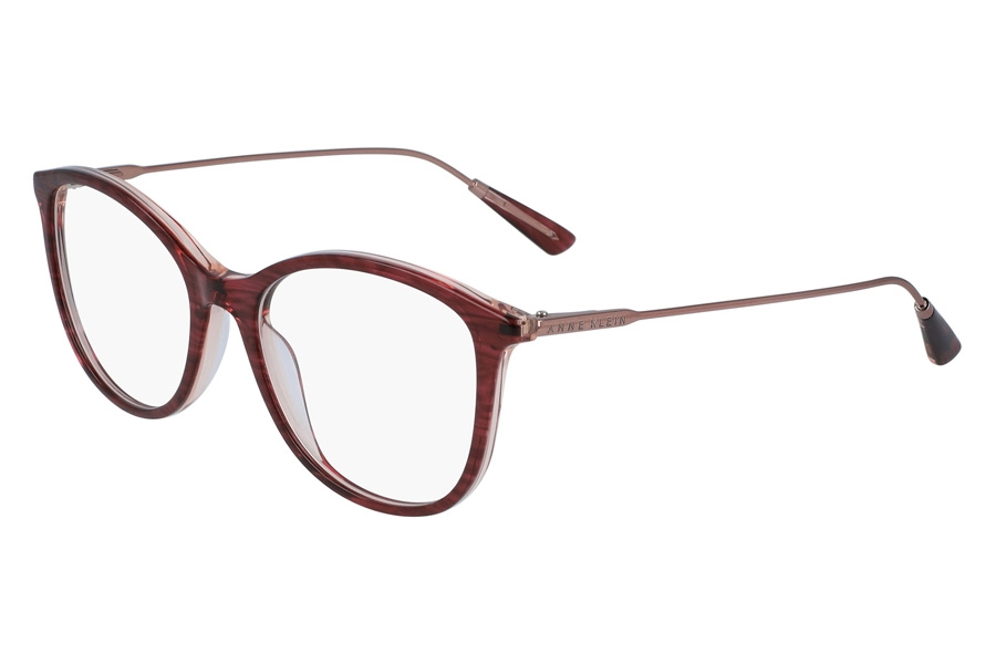 Anne Klein AK5072 Eyeglasses in 604 Merlot