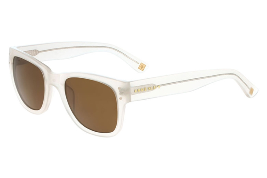 Anne Klein AK7004 Sunglasses in 103 Ivory