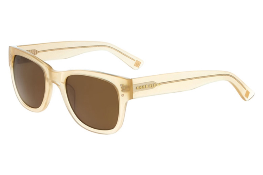 Anne Klein AK7004 Sunglasses in 272 Taupe