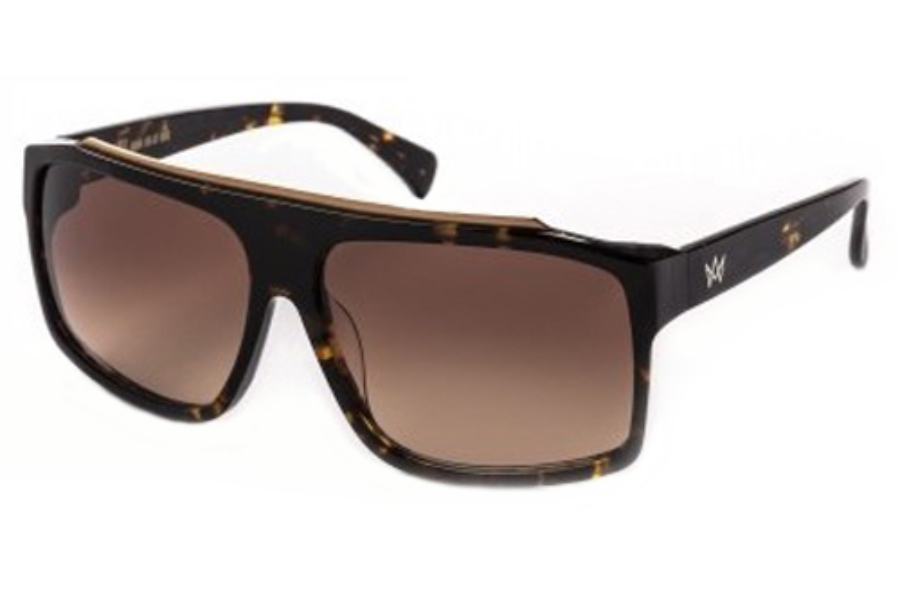 AM Eyewear Alex Sunglasses in AM Eyewear Alex Sunglasses