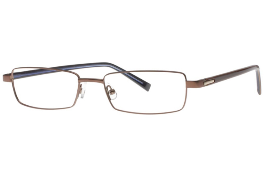 Apollo AP 149 Eyeglasses in Brown
