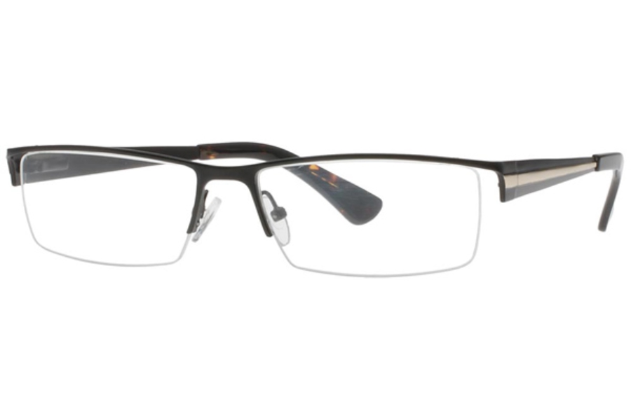 Apollo AP 162 Eyeglasses in Black