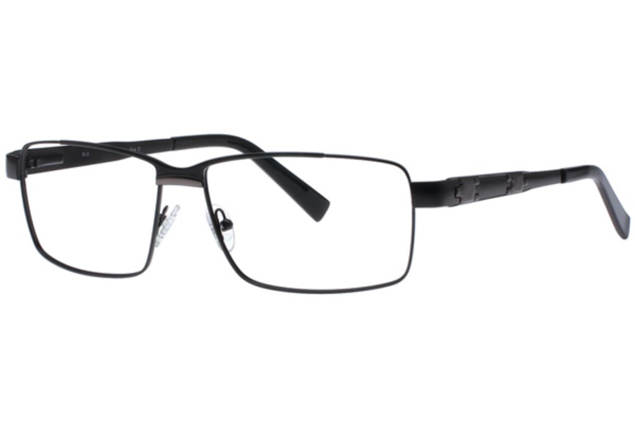 Apollo AP 169 Eyeglasses in Black