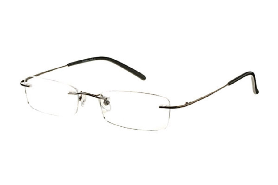 Amadeus AR45 Eyeglasses in GM Gunmetal