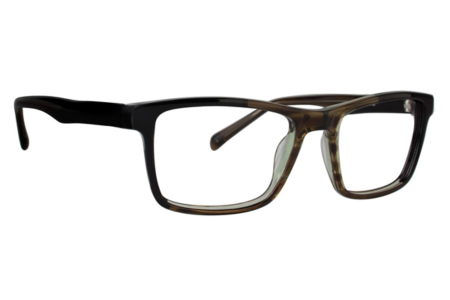 Argyleculture by Russell Simmons Hudson Eyeglasses in Argyleculture by Russell Simmons Hudson Eyeglasses