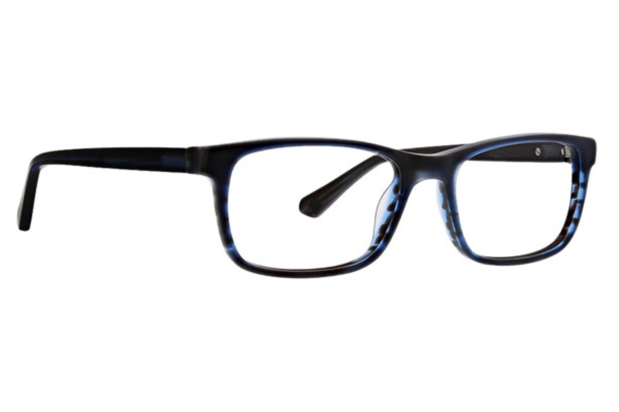 Argyleculture by Russell Simmons Harrison Eyeglasses in Argyleculture by Russell Simmons Harrison Eyeglasses