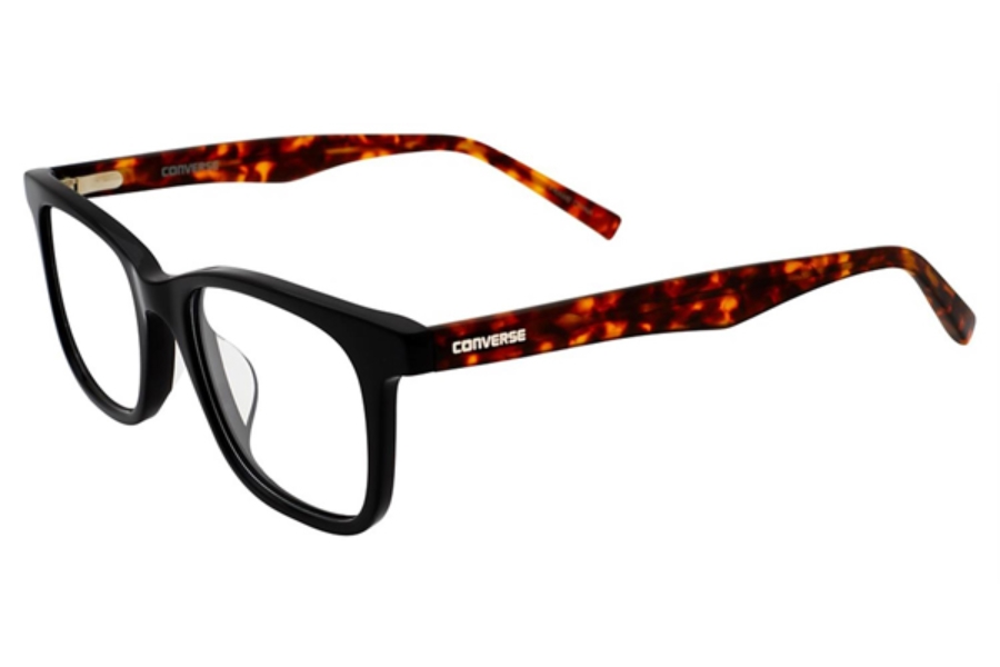 Converse Q307 Eyeglasses in Black