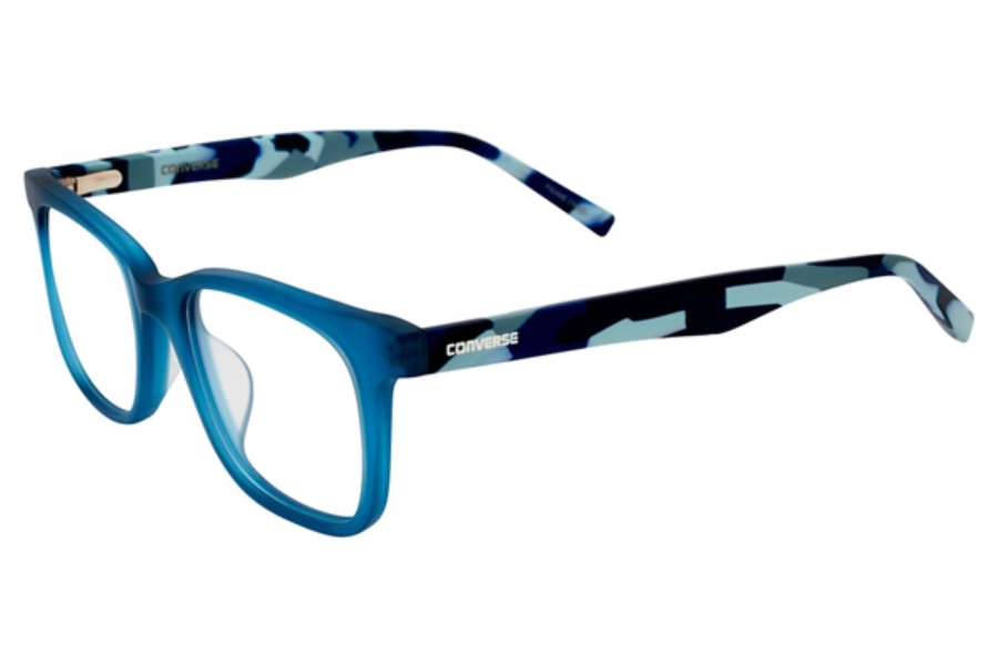 Converse Q307 Eyeglasses in Blue