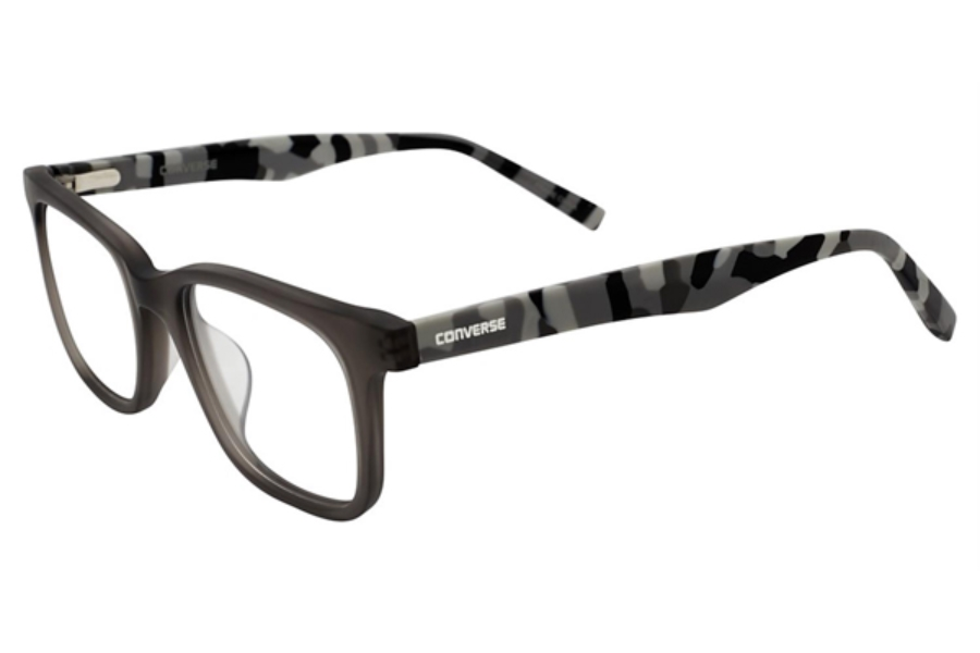 Converse Q307 Eyeglasses in Grey