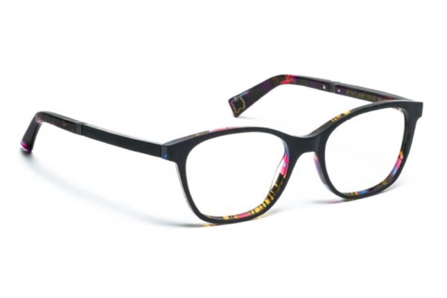 J.F. Rey JF 1371 Eyeglasses in 2075 Blue/Pucci