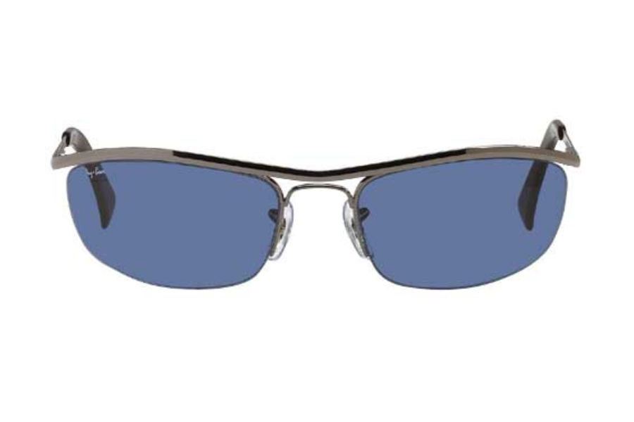 da5ee618898 Ray-Ban RB 3154 (Olympia Square Nylor) Sunglasses in Ray-Ban RB ...