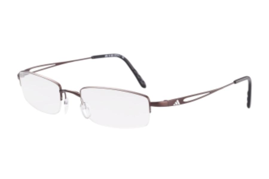 Adidas A683 Eyeglasses Free Shipping Go Optic Com