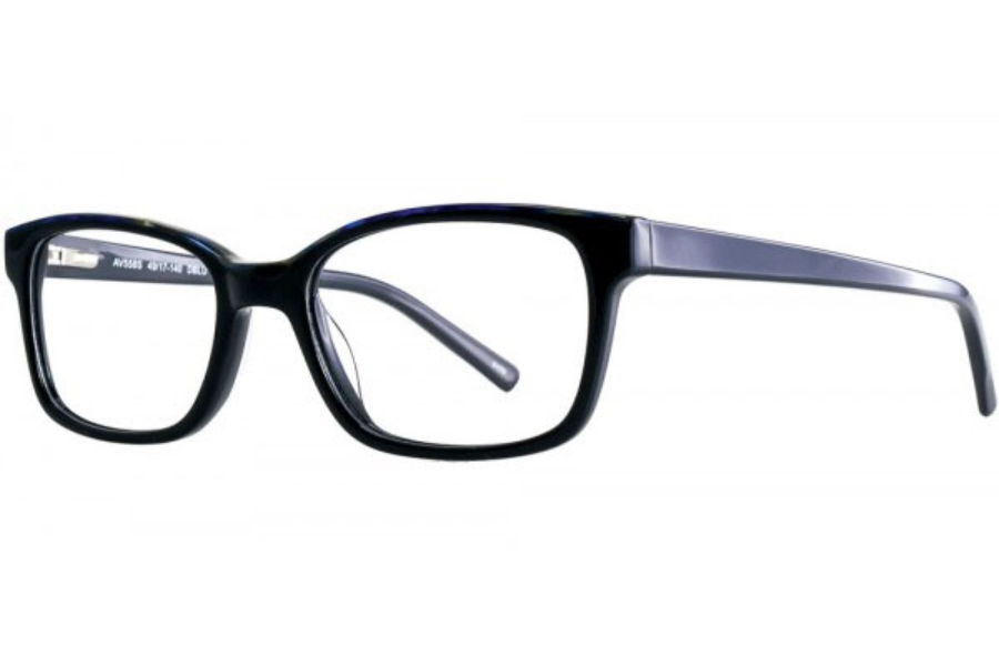 77dfd98c5cc9 ... Adrienne Vittadini AV558S Eyeglasses in Adrienne Vittadini AV558S  Eyeglasses ...