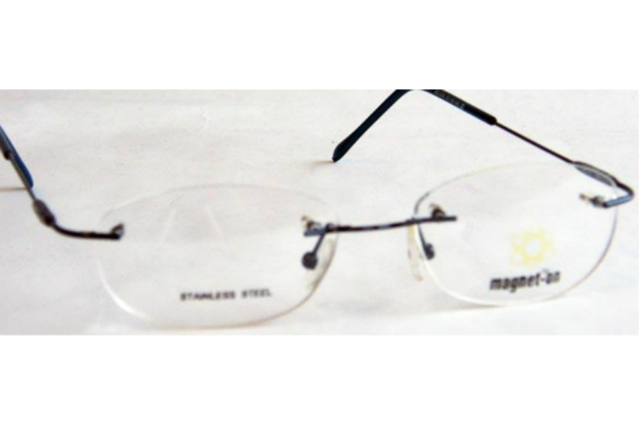 Air On AO 314 3 Piece Eyeglasses in Air On AO 314 3 Piece Eyeglasses