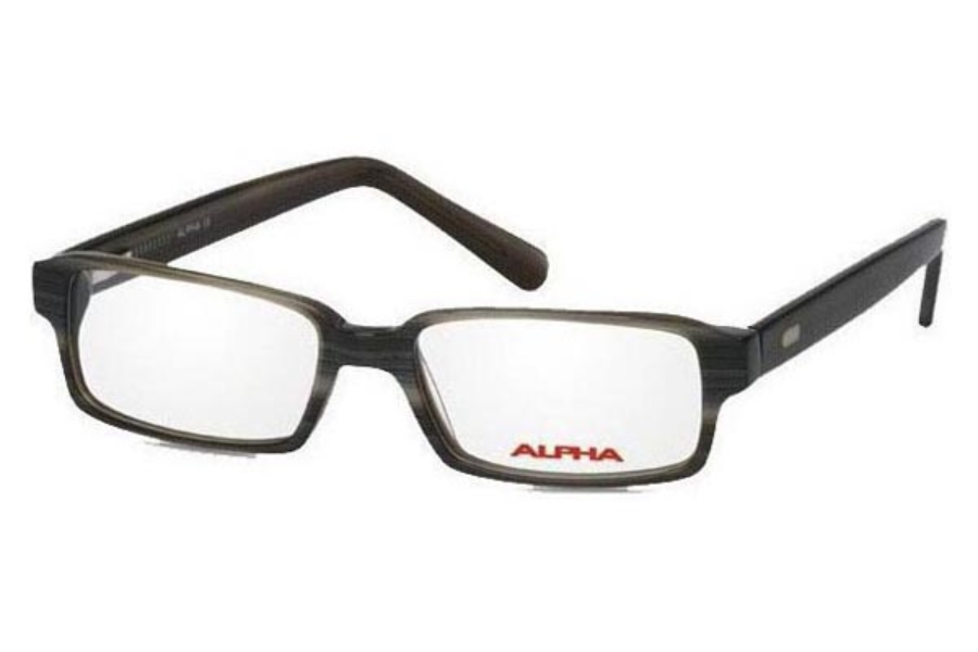 Alpha Viana 0343 Eyeglasses in Alpha Viana 0343 Eyeglasses