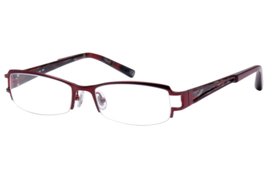 Amadeus A916 Eyeglasses in WN WINE