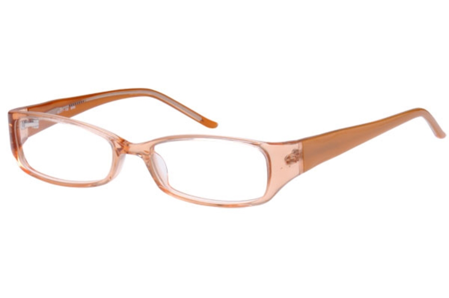 Amadeus A917 Eyeglasses in BRN Brown