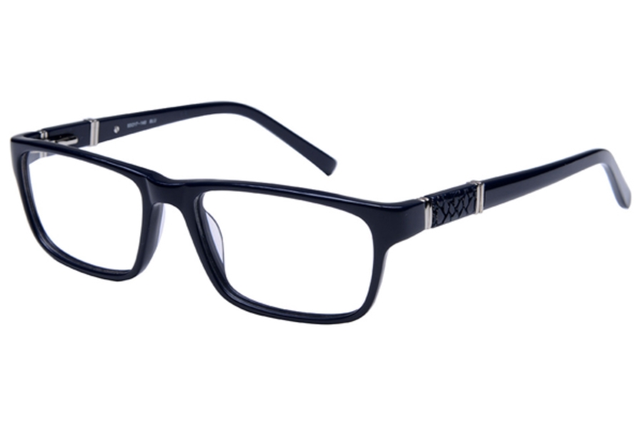 Amadeus A991 Eyeglasses in BLU Blue