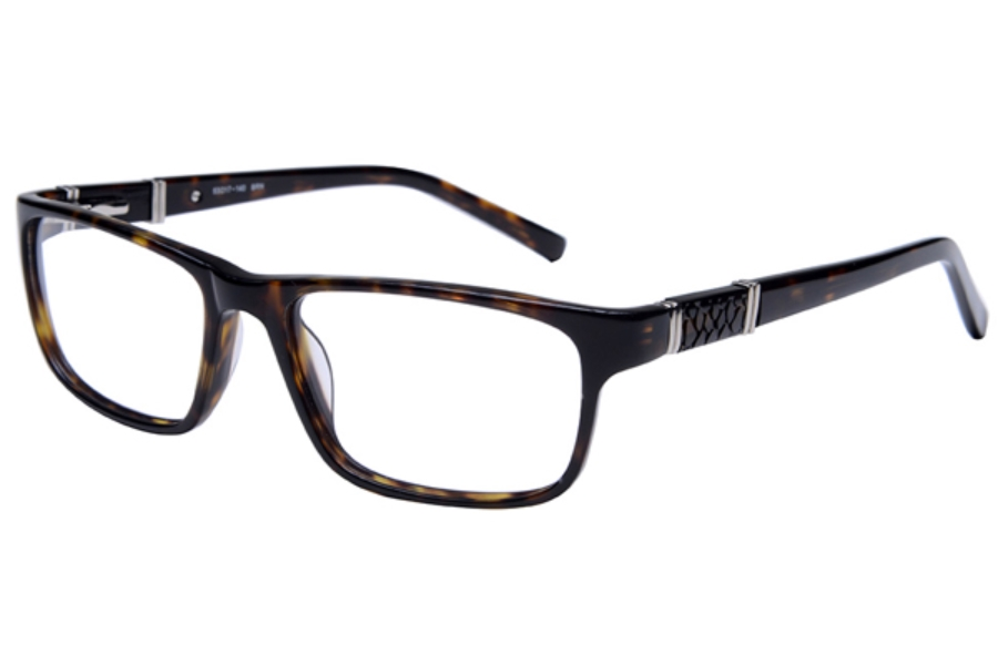 Amadeus A991 Eyeglasses in BRN Brown