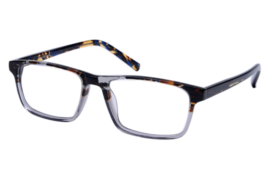 Amadeus A997 Eyeglasses in DGRY Demi Gray