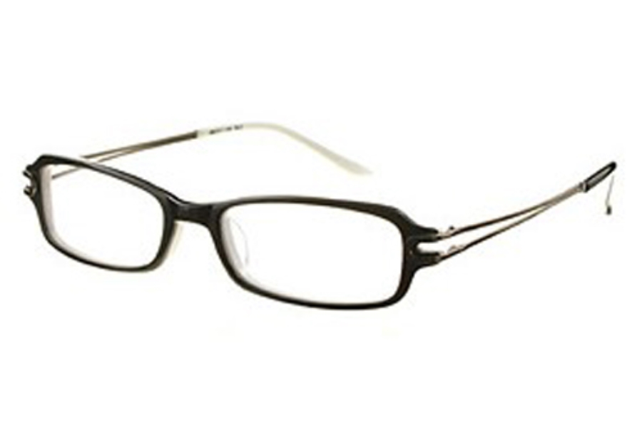 Amadeus AF0503 Eyeglasses in BLK Black