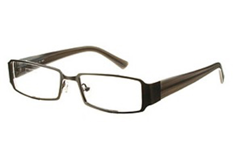 Amadeus AF0628 Eyeglasses in MGY Matte Grey