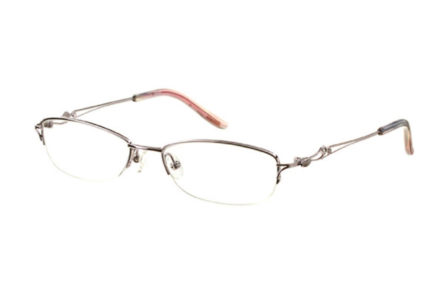 Amadeus AS0702 Eyeglasses in Violet