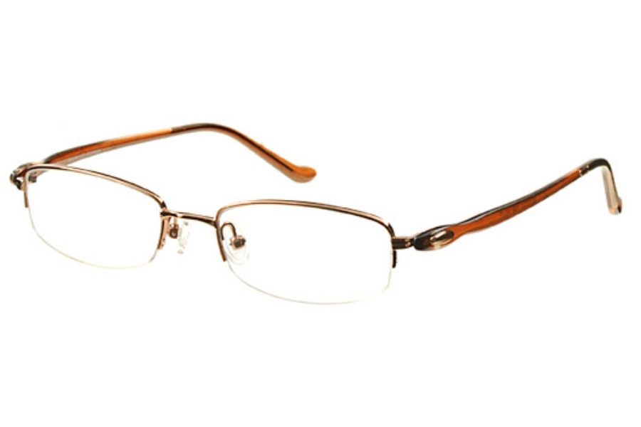 Amadeus AS0703 Eyeglasses in G Gold