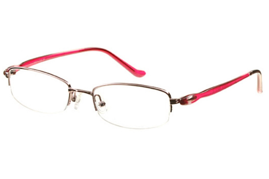 Amadeus AS0703 Eyeglasses in PK Pink