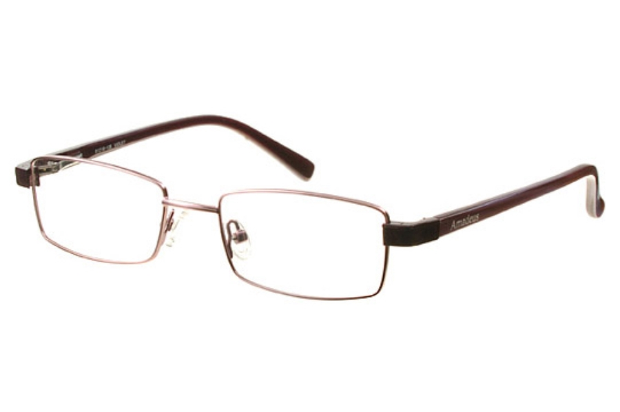 Amadeus AS0708 Eyeglasses in Violet