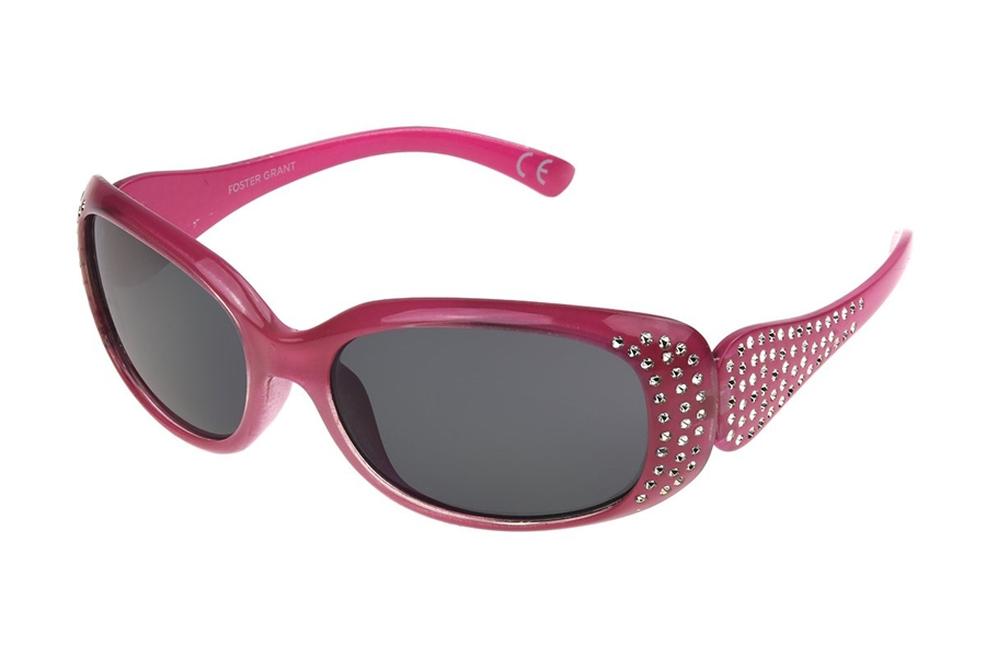 Anarchy Jolie Pink Sunglasses in Anarchy Jolie Pink Sunglasses