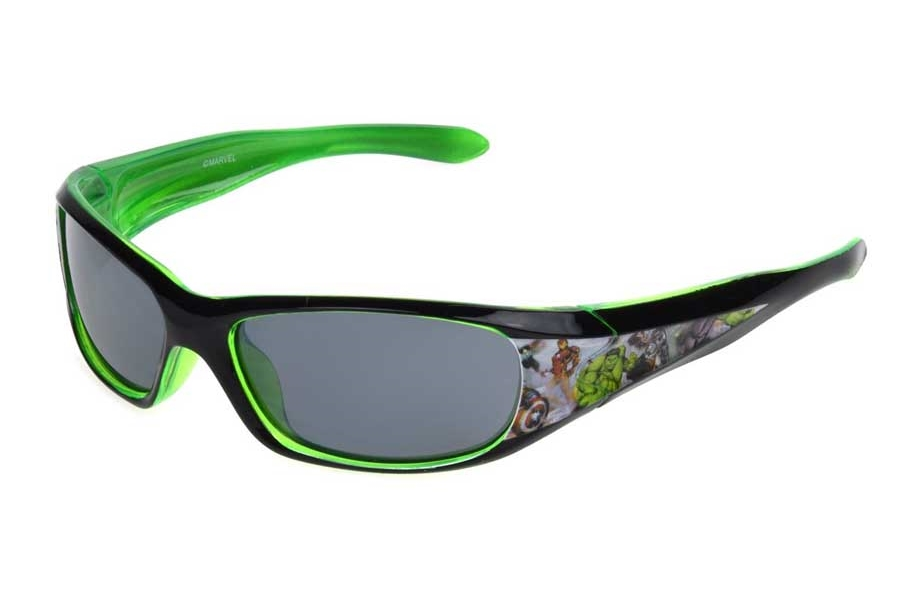 Anarchy Marvel Avenger Kid's 1 Sunglasses in Anarchy Marvel Avenger Kid's 1 Sunglasses