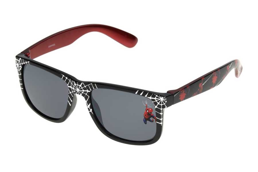 Anarchy Marvel Spiderman Kid's 2 Sunglasses in Anarchy Marvel Spiderman Kid's 2 Sunglasses