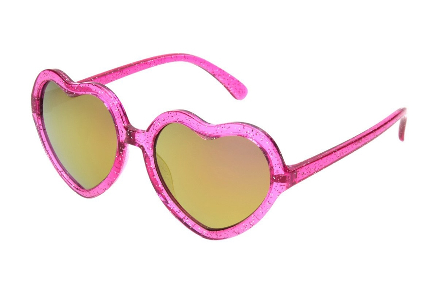 Anarchy Rikki Pink Sunglasses in Anarchy Rikki Pink Sunglasses
