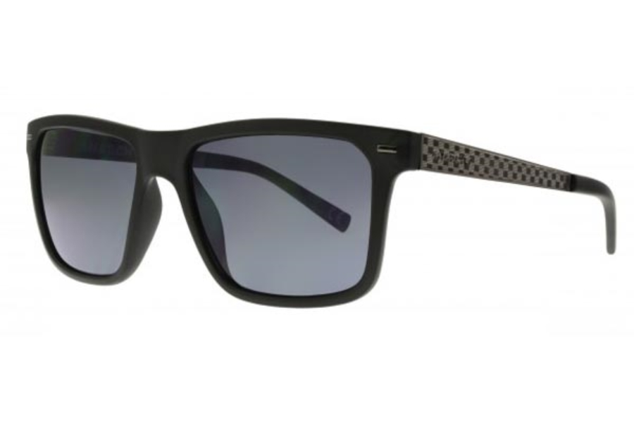 Anarchy Ronix Sunglasses in 10228530 Black/Gray