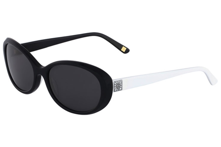Anne Klein AK7018 Sunglasses in Anne Klein AK7018 Sunglasses