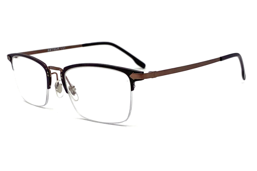 Anthem Tucson Eyeglasses in BZ - Bronze