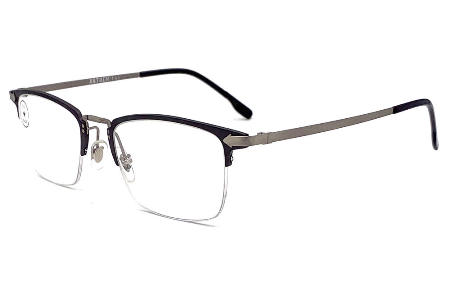 Anthem Tucson Eyeglasses in GR - Grey Storm