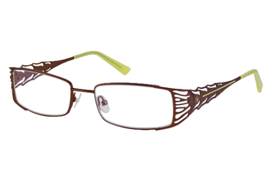 Apple Bottoms AB752 Eyeglasses in Apple Bottoms AB752 Eyeglasses