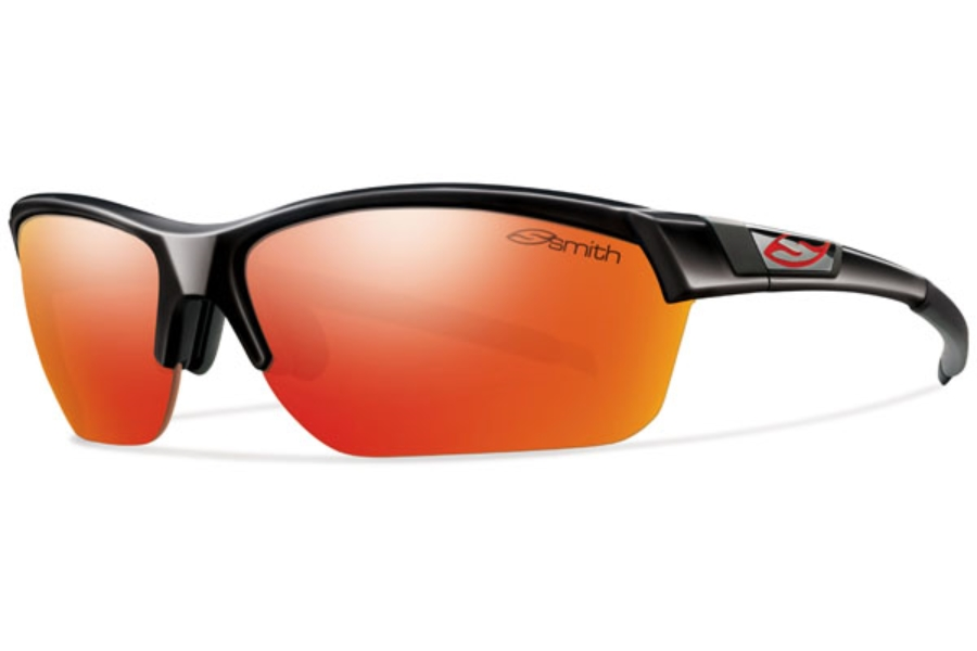 Smith Optics Approach Max Sunglasses in Smith Optics Approach Max Sunglasses