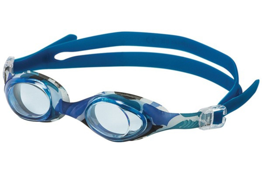 Hilco Leader Sports Aqua Art - Youth (7+ years) Goggles in Hilco Leader Sports Aqua Art - Youth (7+ years) Goggles