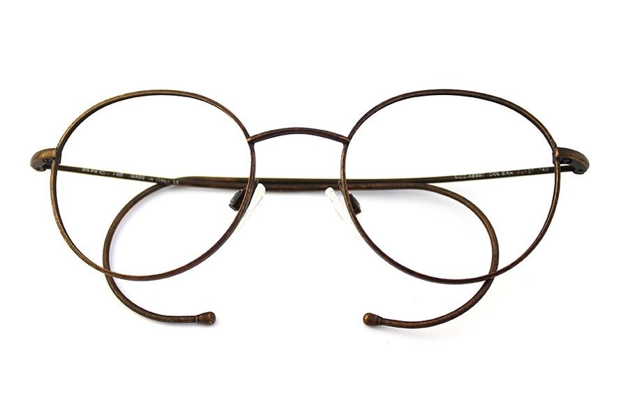 Arche AE007 Eyeglasses in Bronze