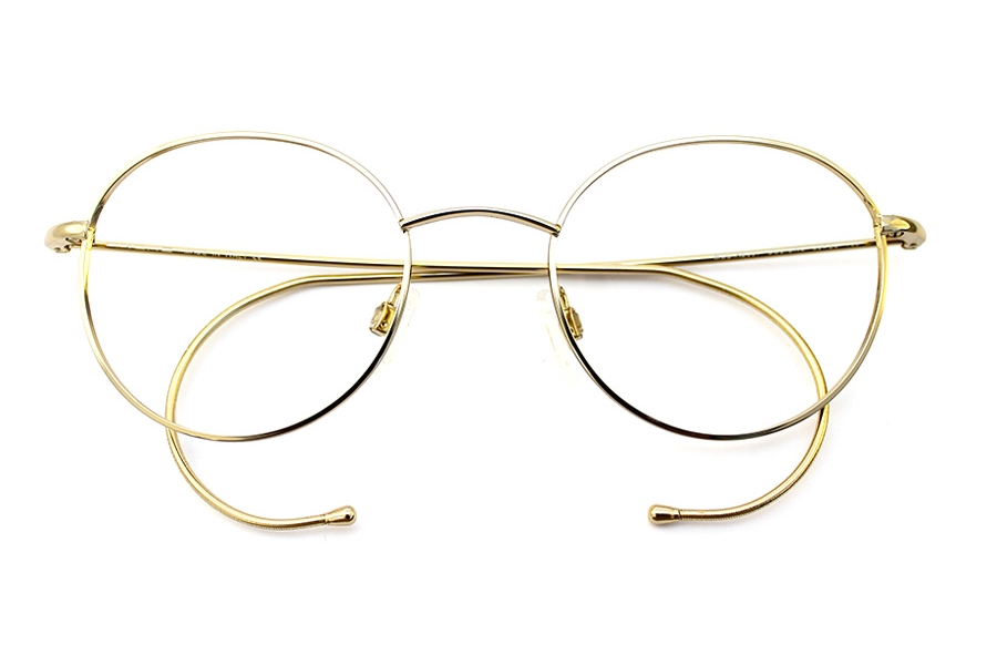 Arche AE007 Eyeglasses in Gold