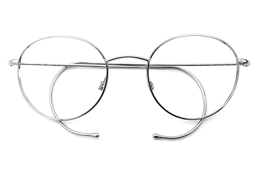 Arche AE007 Eyeglasses in Palladium