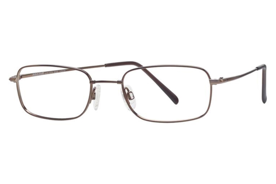 Aristar AR 6022 flex Eyeglasses in 035 Brown
