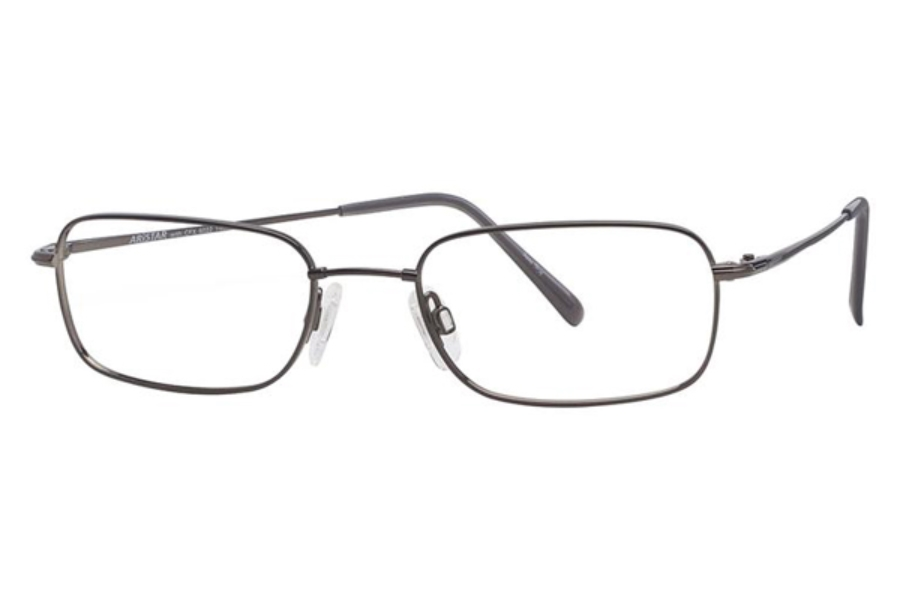 Aristar AR 6022 flex Eyeglasses in 068 Dark Grey