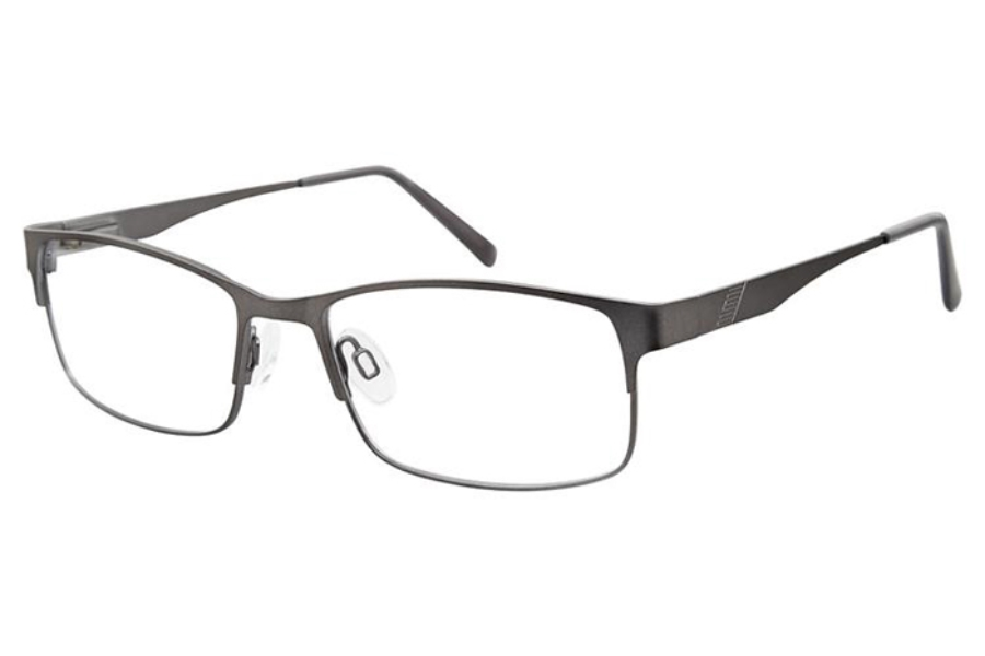 Aristar AR 16251 Eyeglasses in Grey