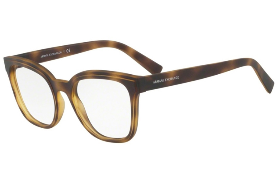 Armani Exchange AX3049F Eyeglasses in Armani Exchange AX3049F Eyeglasses