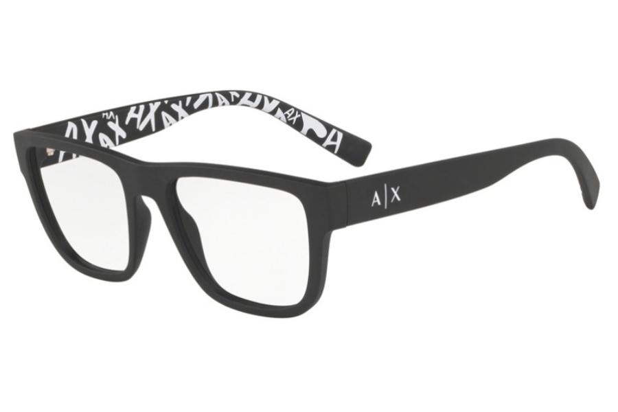 armani exchange eyewear