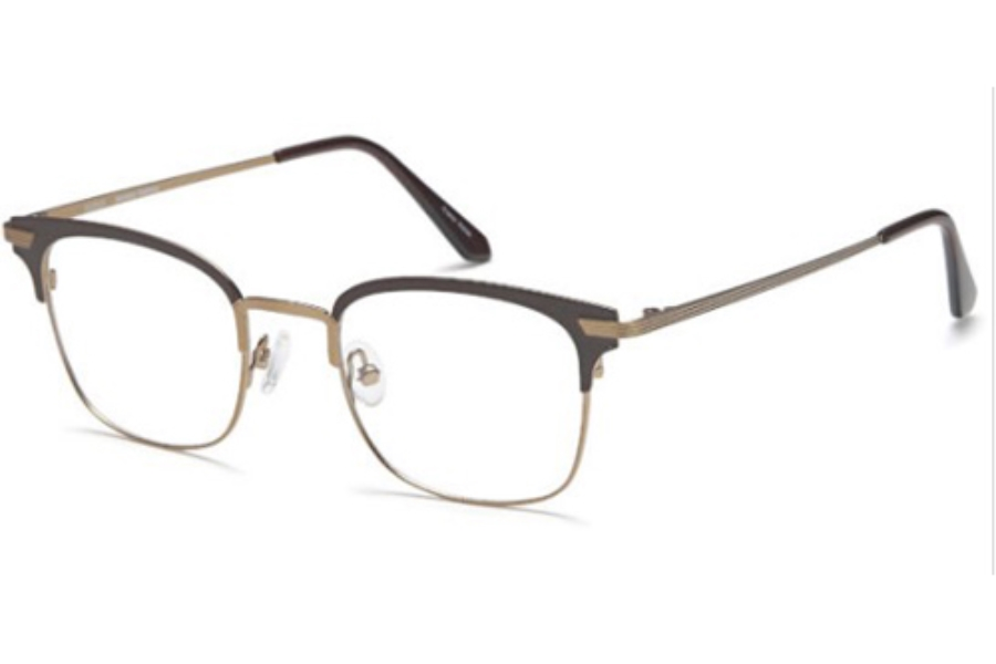 Artistik AG 5025 Eyeglasses in Brown